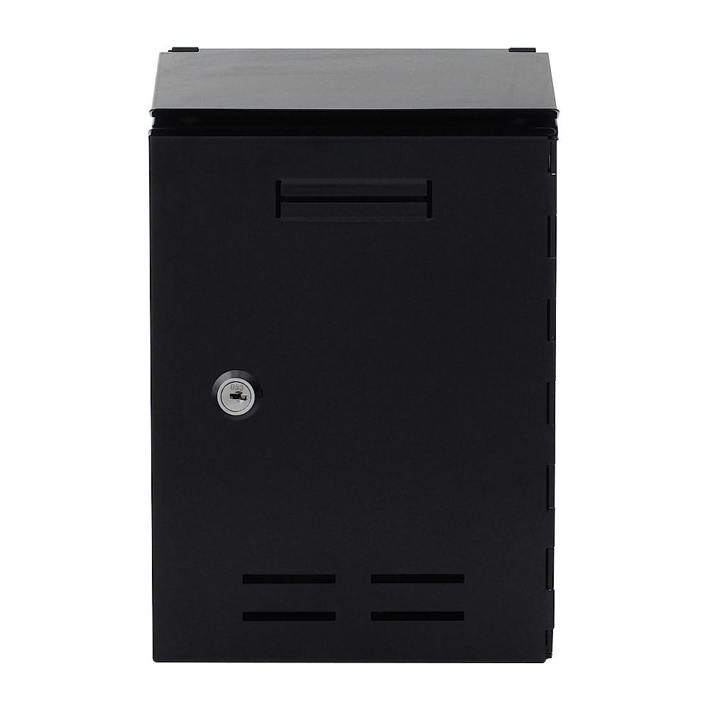 STANDARD I Anthracite Letterbox