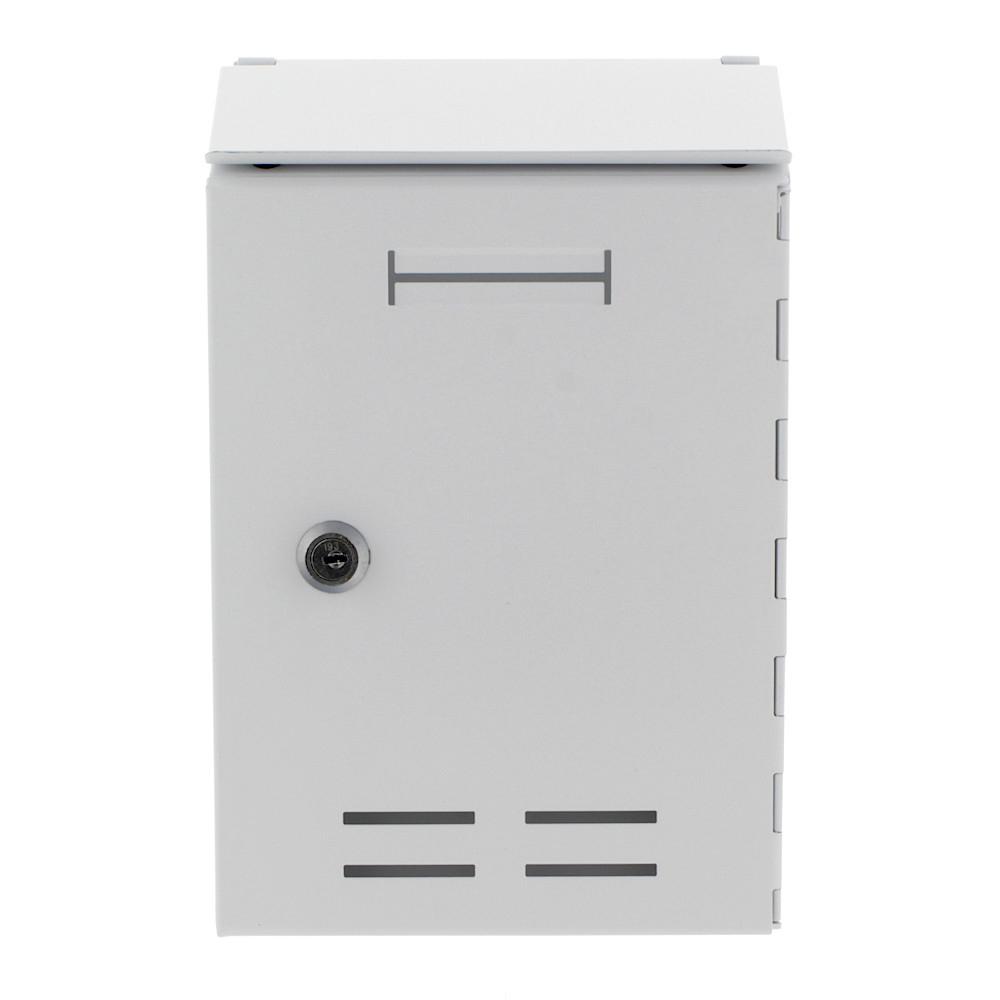 Rottner Mailbox Standard I White