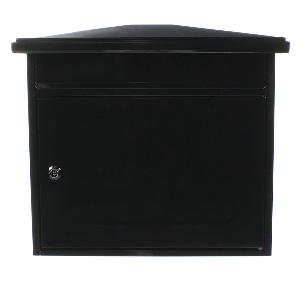 Rottner Mailbox Worthersee Anthracite