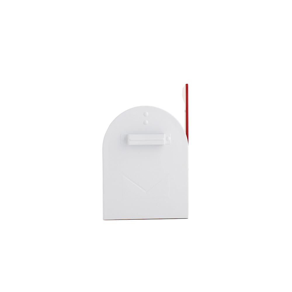 Rottner US Mailbox White
