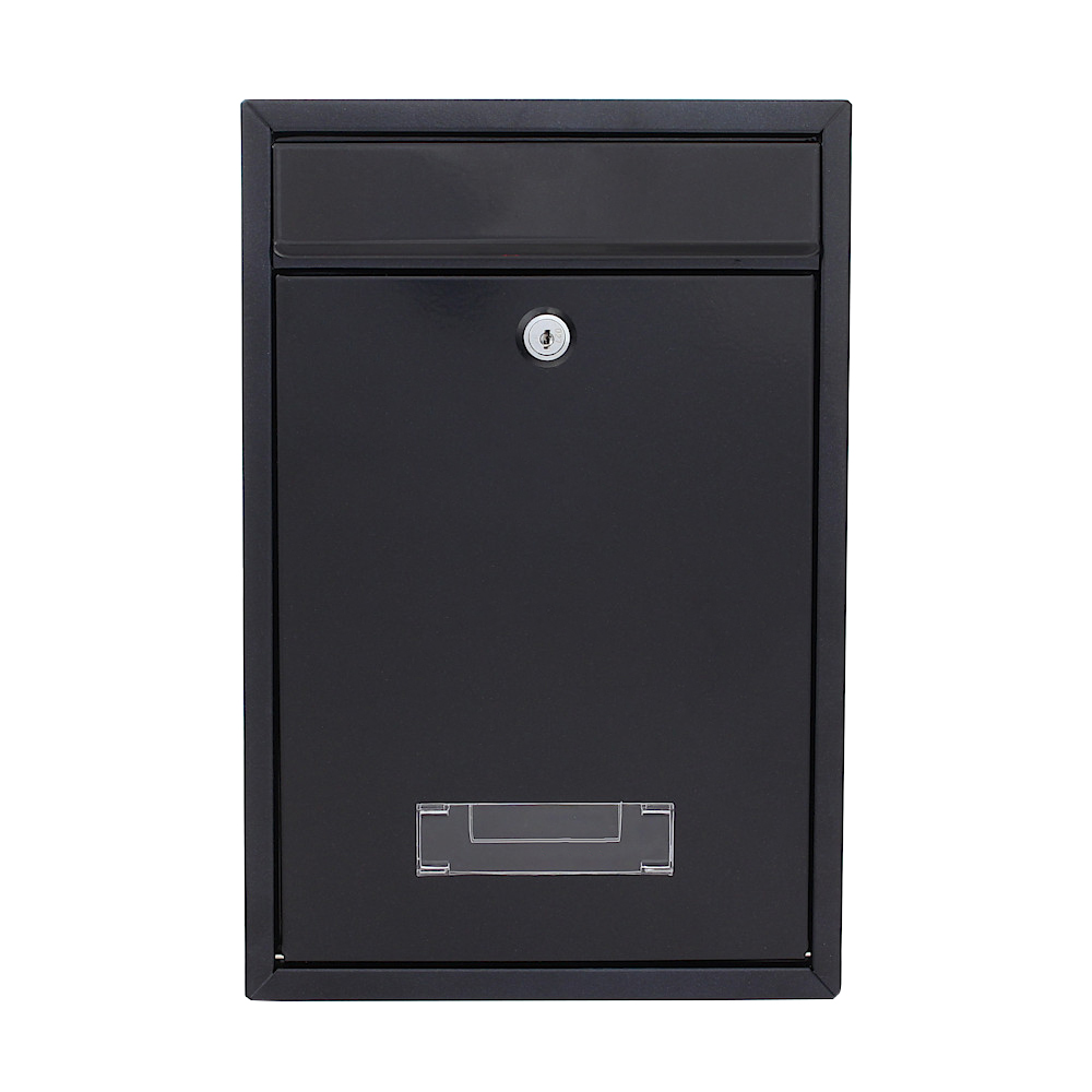 Rottner Letterbox Tarvis Anthracite
