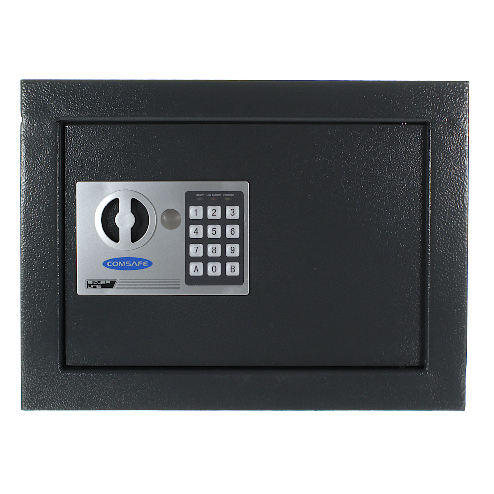 Rottner Wallsafe Wallmatic 1 Key Lock