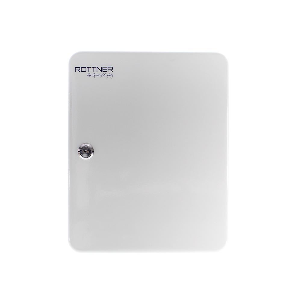 Rottner Keybox SK40 White