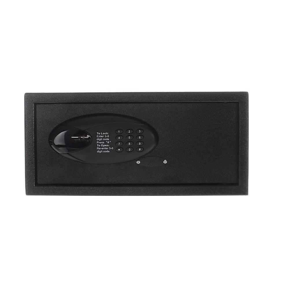 Rottner Holytec Lap Electronic Lock Anthracite Laptop Safe