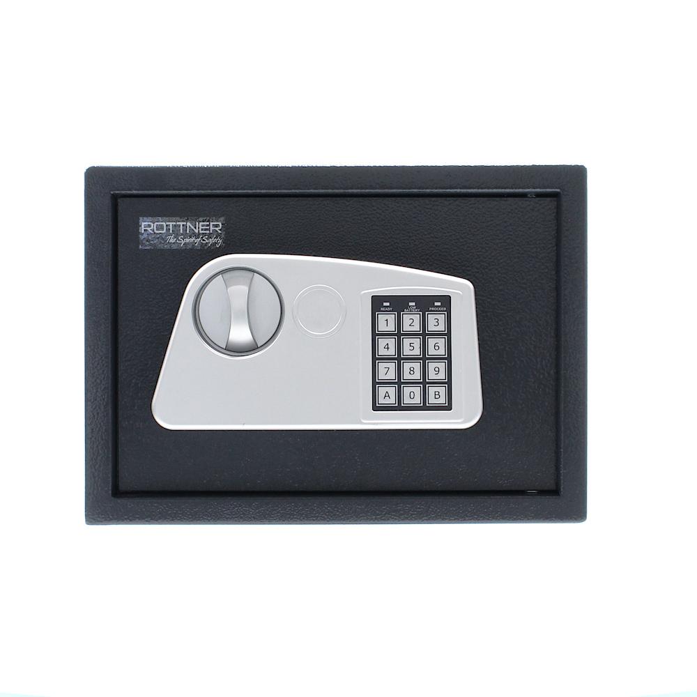 Rottner Furniture Safe Speedy 1 Anthracite Electronic Lock