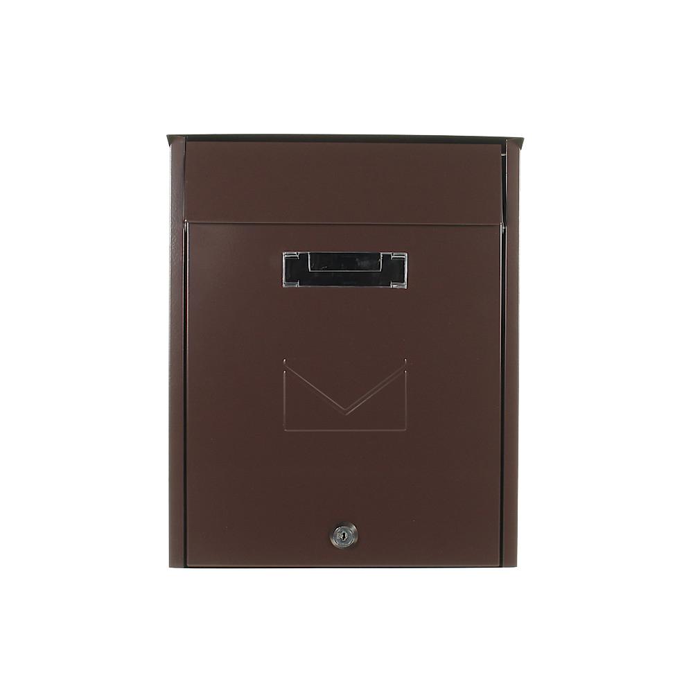 Rottner Letterbox Tivoli Brown