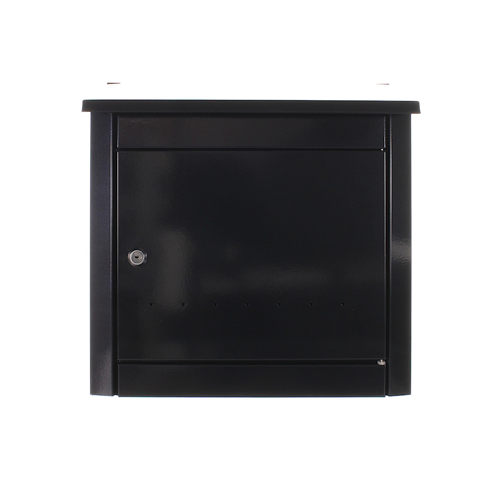 Rottner Turin Anthracite Letterbox