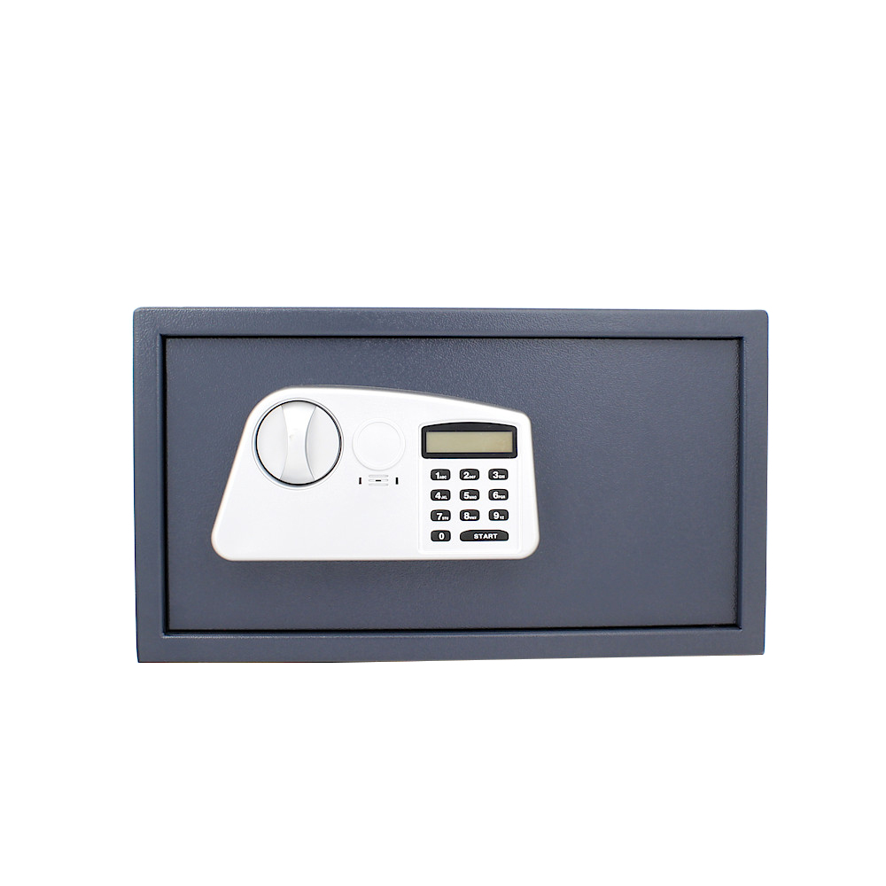 Rottner Furniture Safe Trendy Lap Anthracite Electronic Lock