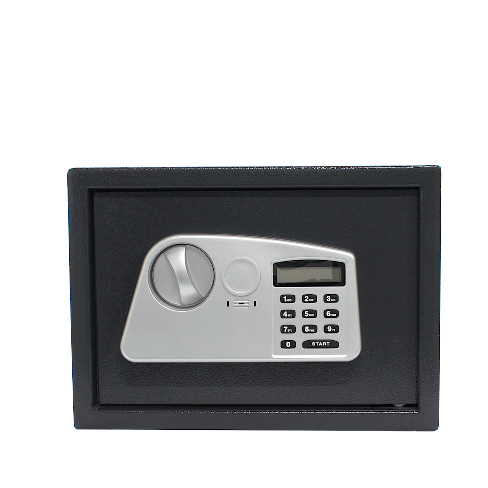 Rottner Furniture Safe Trendy 1 Anthracite Electronic Lock