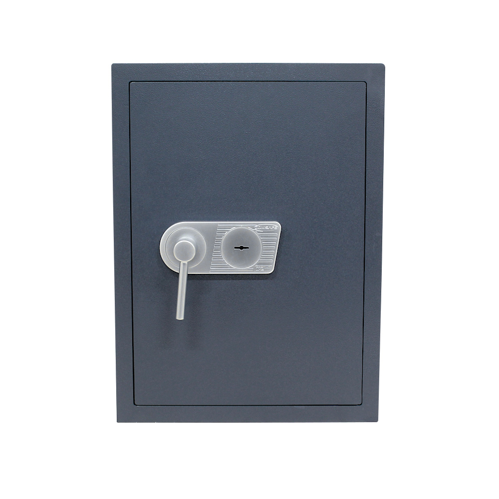 Rottner Samoa 65 Safe Key Lock Anthracite