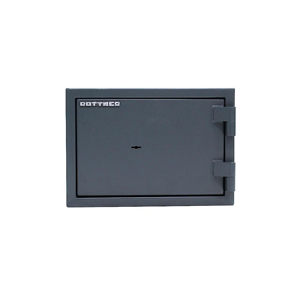 Rottner Fireproof Safe FireChamp 30 DB Premium Key Lock