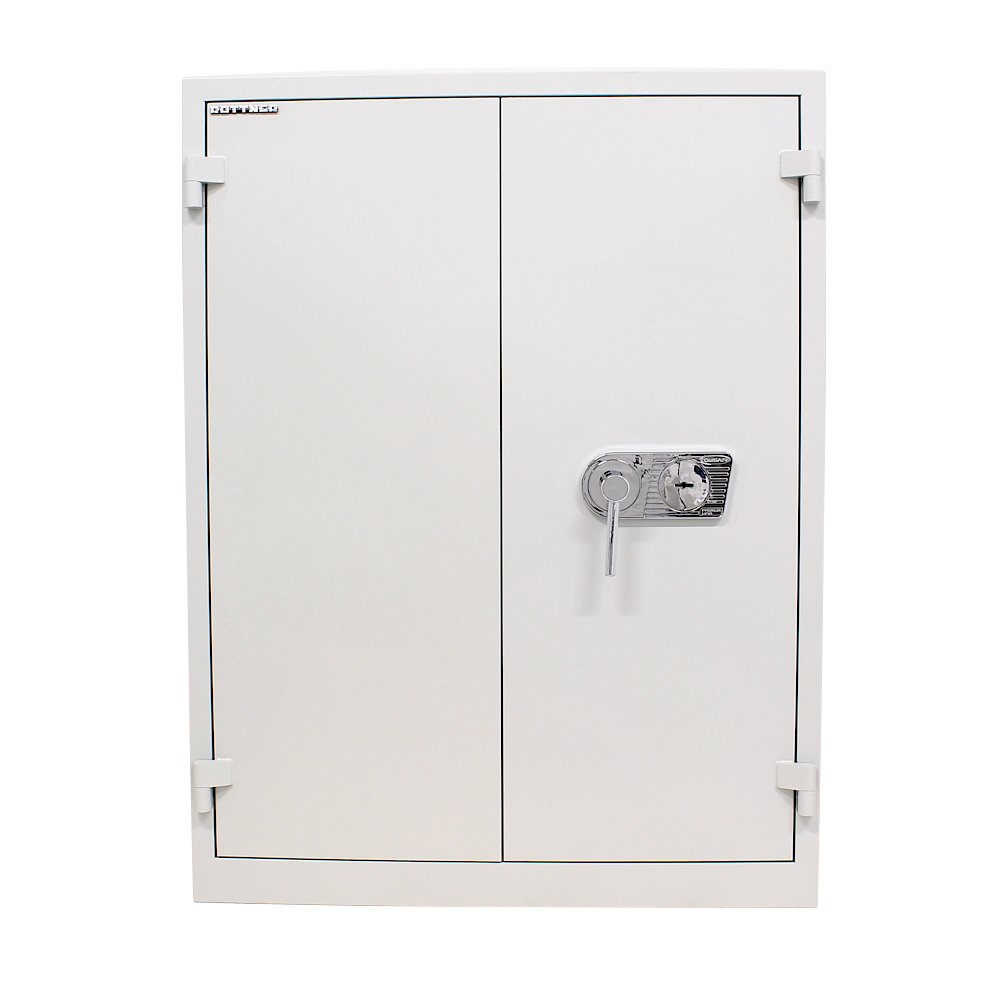 Steel Cabinet Rottner Office 2 Premium Key Lock