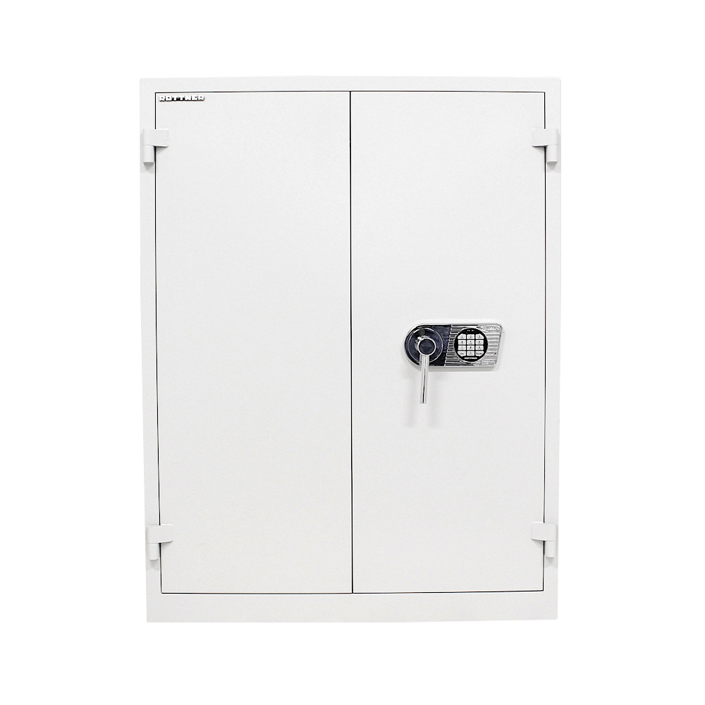 Steel Cabinet Rottner Office 2 Premium EL Electronic Lock