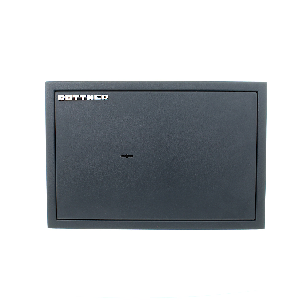 Rottner Power Safe 300 DB Key Lock