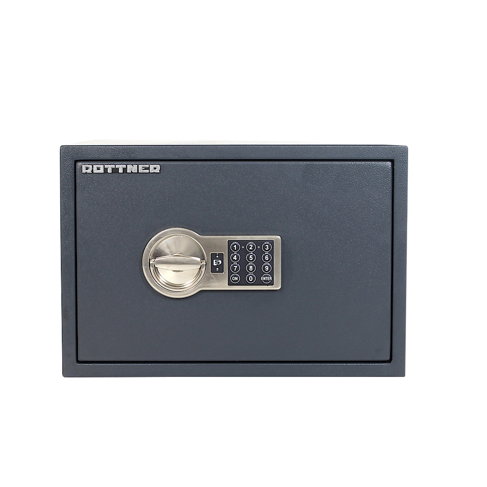 Rottner Power Safe 300 EL Electronic Lock