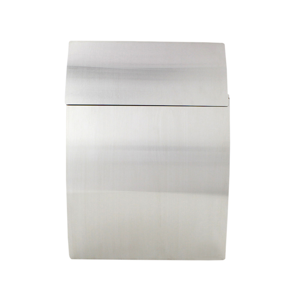 Rottner Harrow Stainless Steel Letterbox