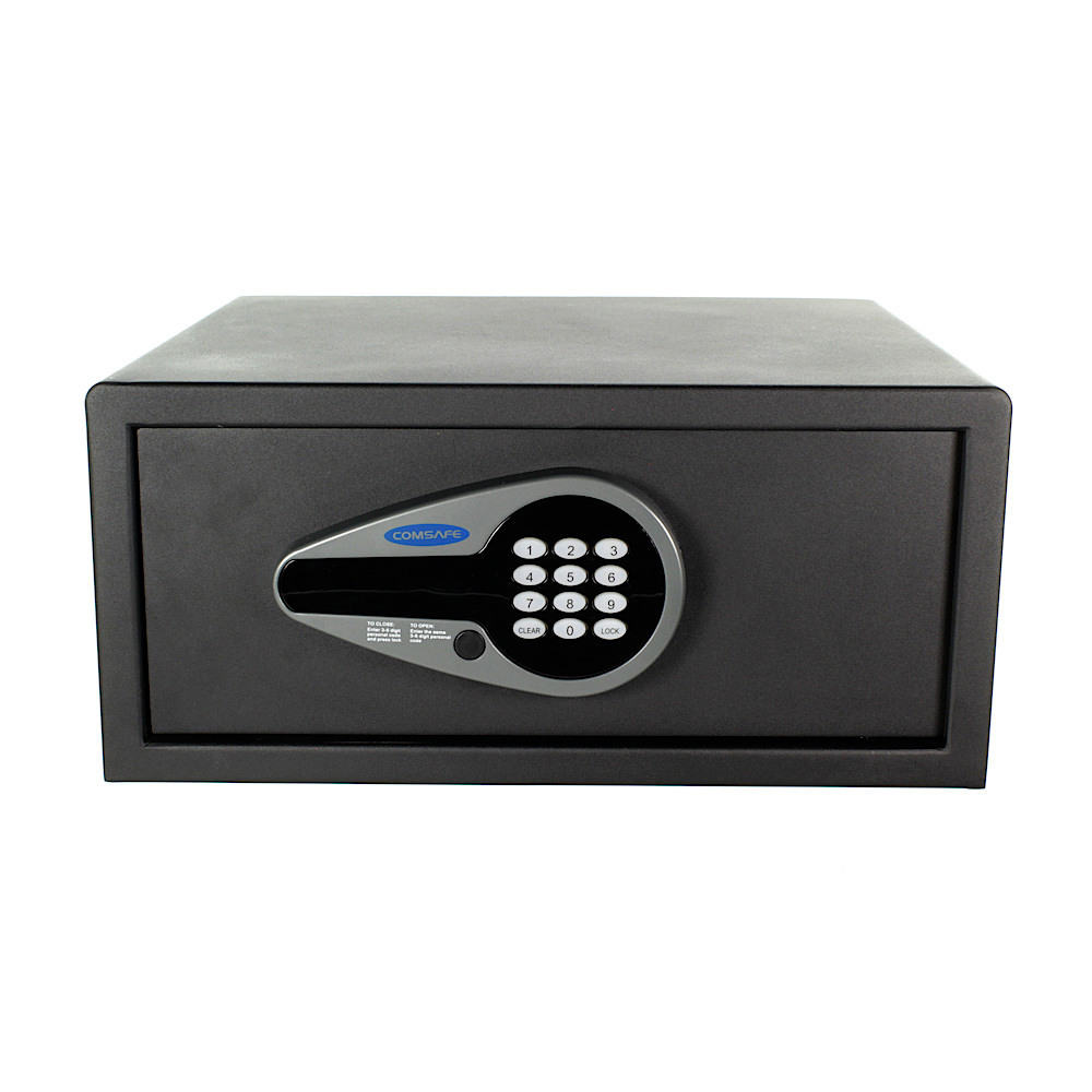 Rottner Solution Premium Electronic Hotel Safe