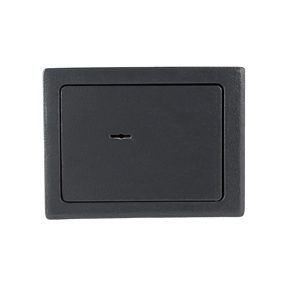 Rottner Furniture Safe Saturn LE MINI Anthracite Key Lock