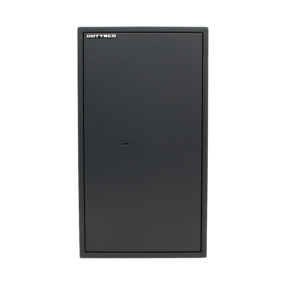 Rottner Power Safe 800 IT DB Key Lock