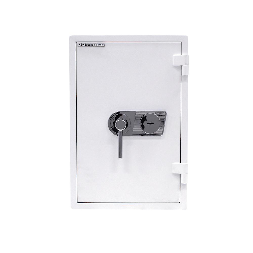Rottner Atlas Fire Premium W 65 Fireproof Safe Key Lock