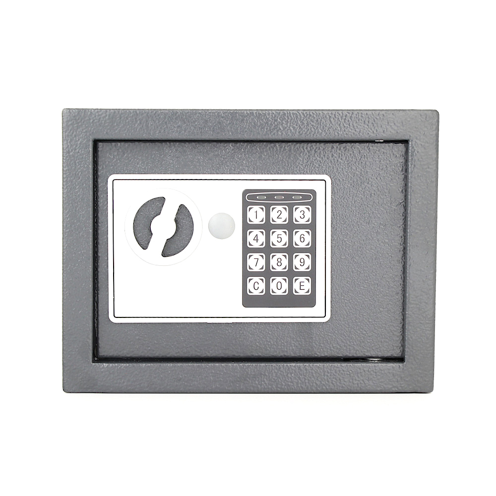 Rottner Furniture Safe Home Star 2 Electronic Lock Anthracite