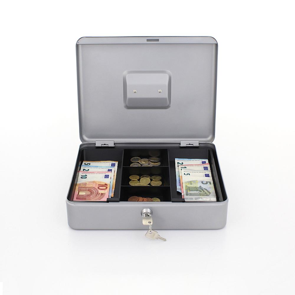 Rottner Cash Box Home Star Cash 4