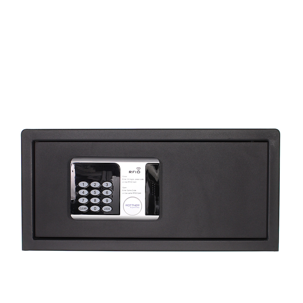 Rottner Solution Premium Electronic Hotel Safe RFID LAP