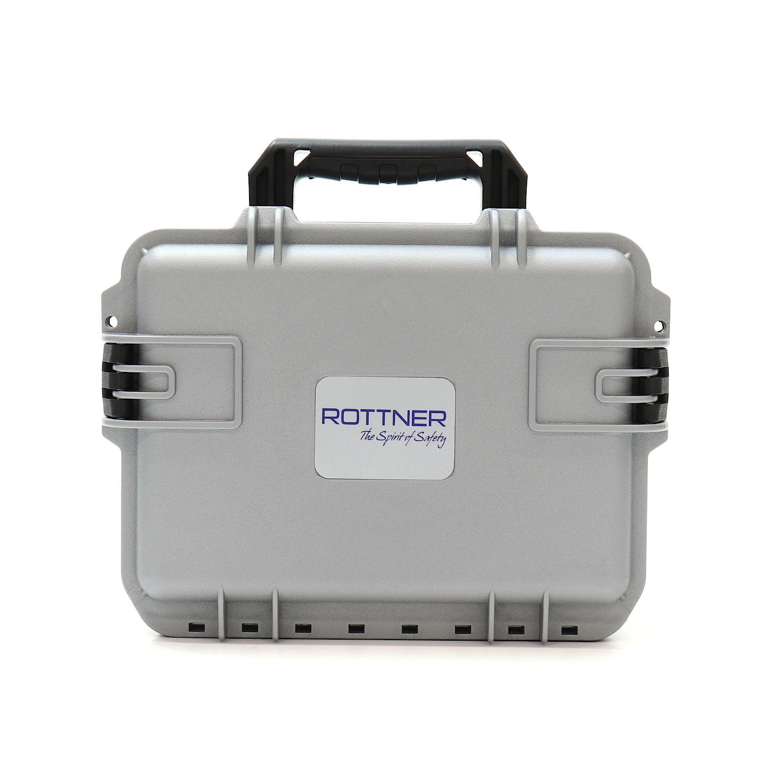 Rottner Weapon transport box Gun Case mobile