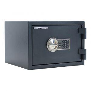 Rottner feuersicherer Dokumententresor EN1 Fire Hero 30 Elektronikschloss anthrazit