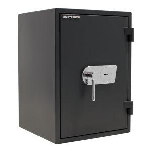 Rottner Papiersicherungsschrank EN1 FireProfi 65 Premium Doppelbartschloss anthrazit