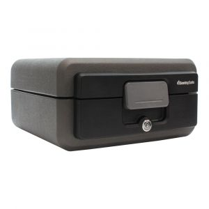 Rottner Wasserdichte Feuerschutzkassette HD2100 Zylinderschloss