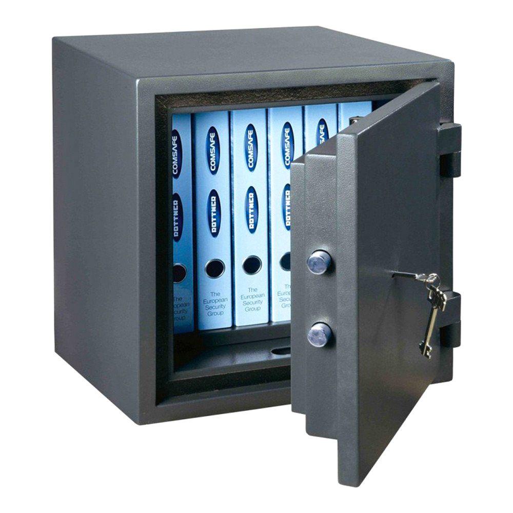 Rottner Fireproof Safe FireChamp 32 DB Premium Key Lock