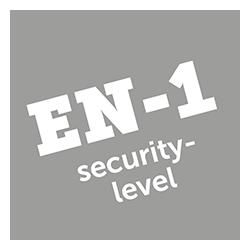 Icon Security Level EN-1