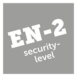 Icon Security Level EN-2