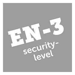 Icon Security Level EN-3