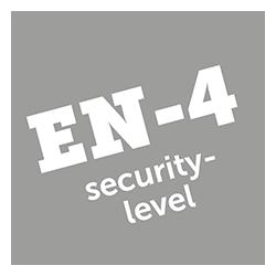 Icon Security Level EN-4