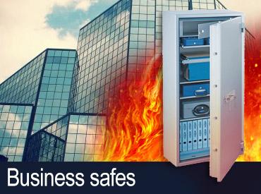 Business Safes