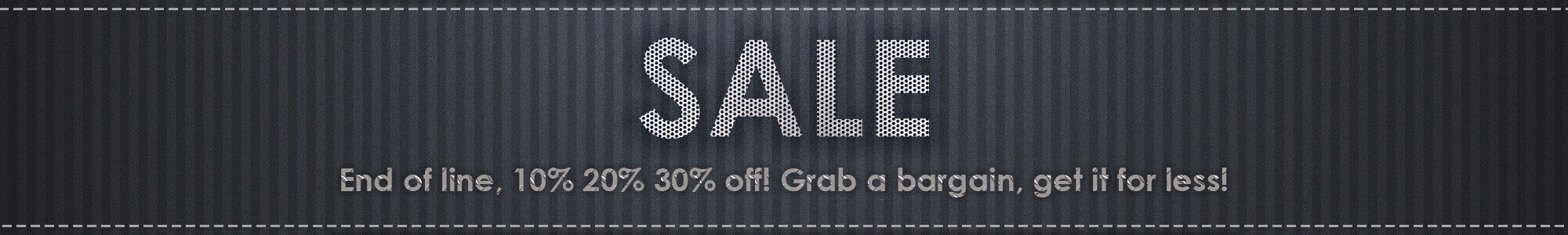 Special Offers Sale Items