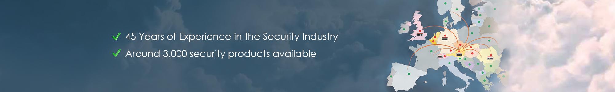 Rottner Security International